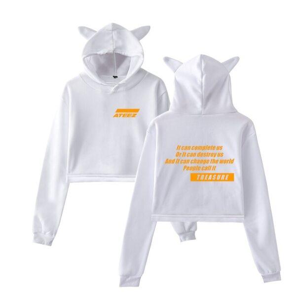 ateez hoodies