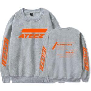 Ateez Sweatshirt #3