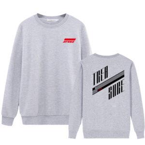 Ateez Sweatshirt #4