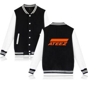 ateez jacket