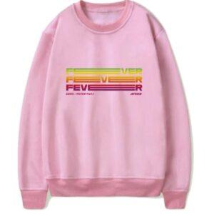Ateez Sweatshirt #5