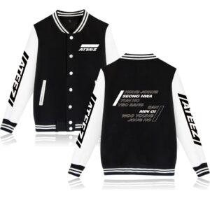 Ateez Jacket #5