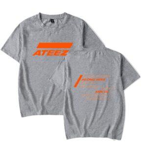 Ateez T-Shirt #8