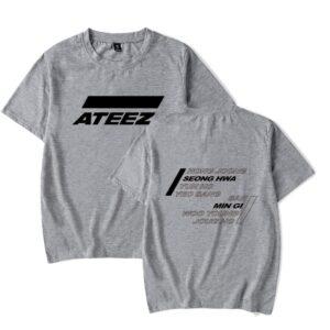 Ateez T-Shirt #9